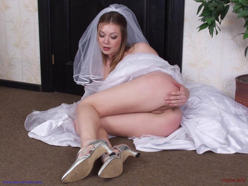 Порна фото голых невест