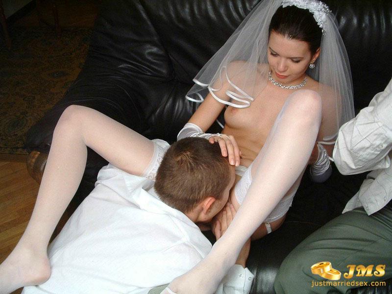 Трах невест порнорасказы