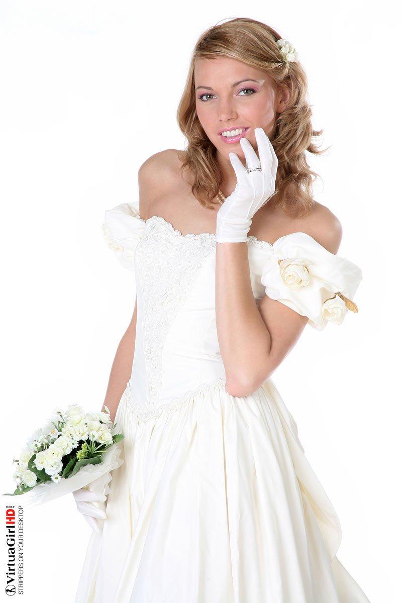 Брук невесты раком голые самары лопатино