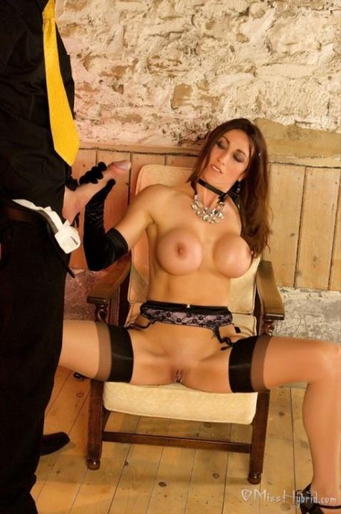 Порно перед випкой