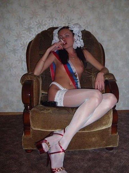 Выпускницы Проститутки