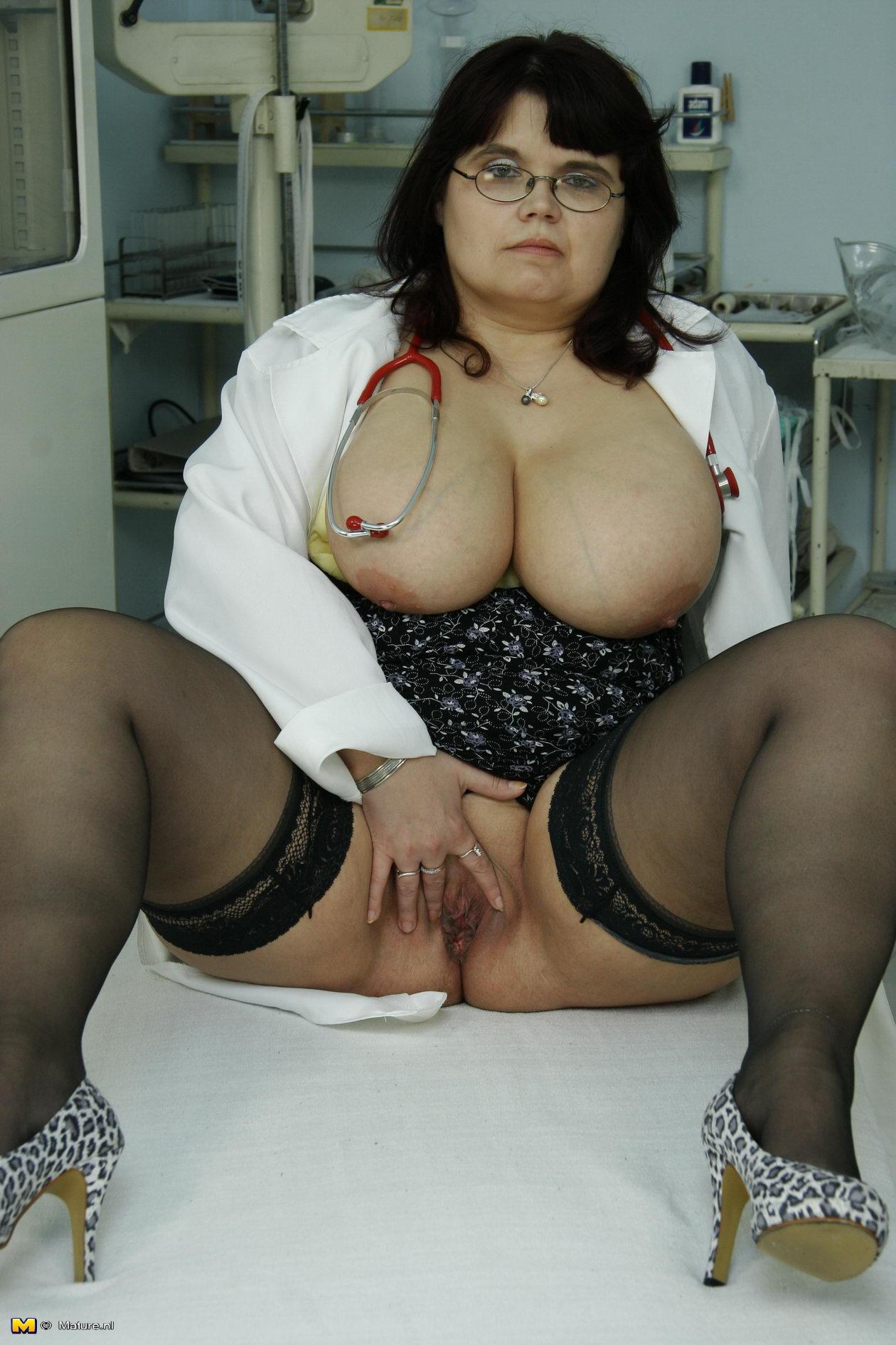 жирные бабы у гинеколога порно фото