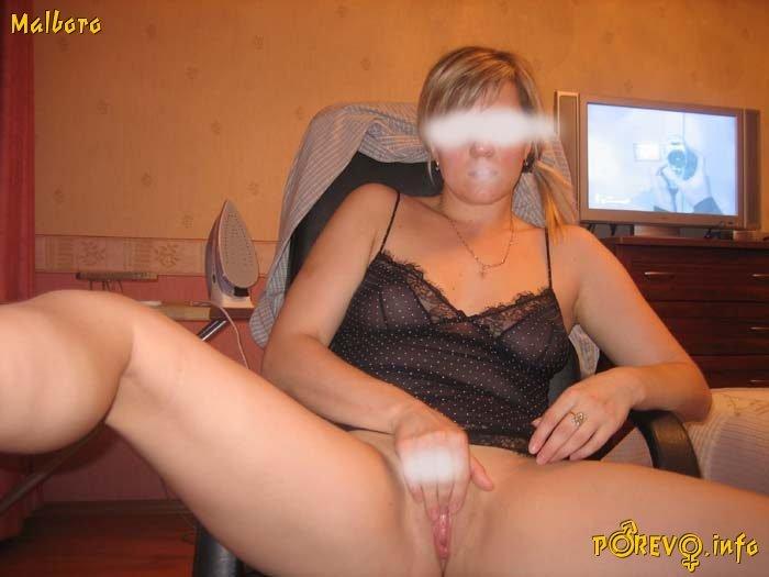 Porno foto chastnoe