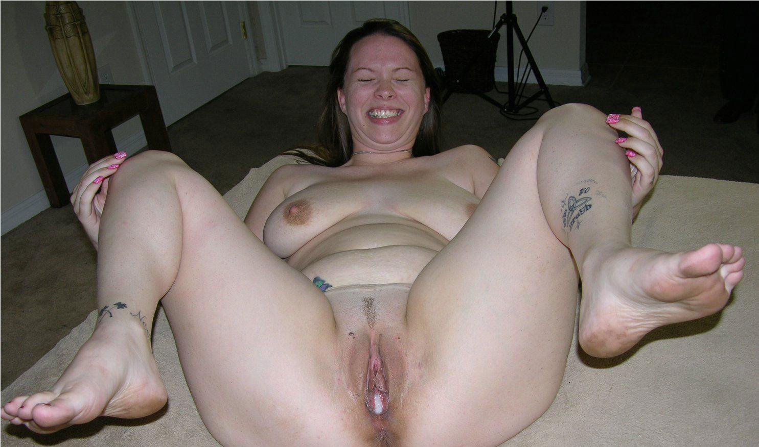 Толстых фото частное пизды баб