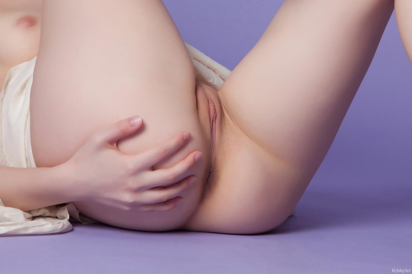 Порно мультик с длинноволосой рыжей