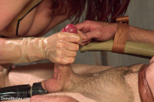разное порно и работа руками