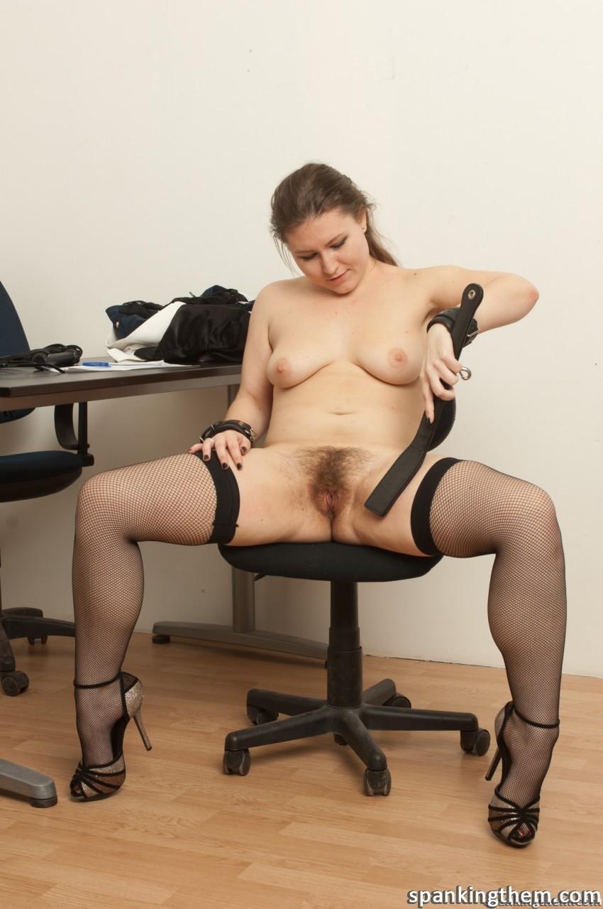 пизды голых секретарш больше возбуждение, тем