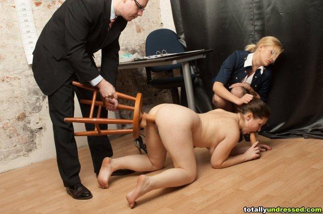 Фото офисного секса